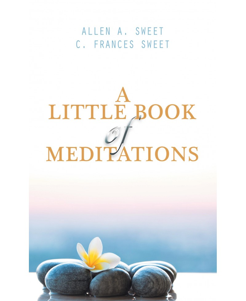 A Little Book of Meditations