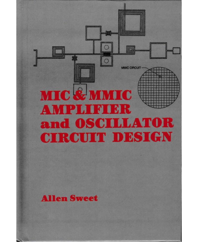 MIC & MMIC Amplifier and...